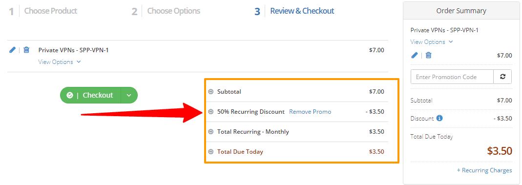 ssl private proxy promo code